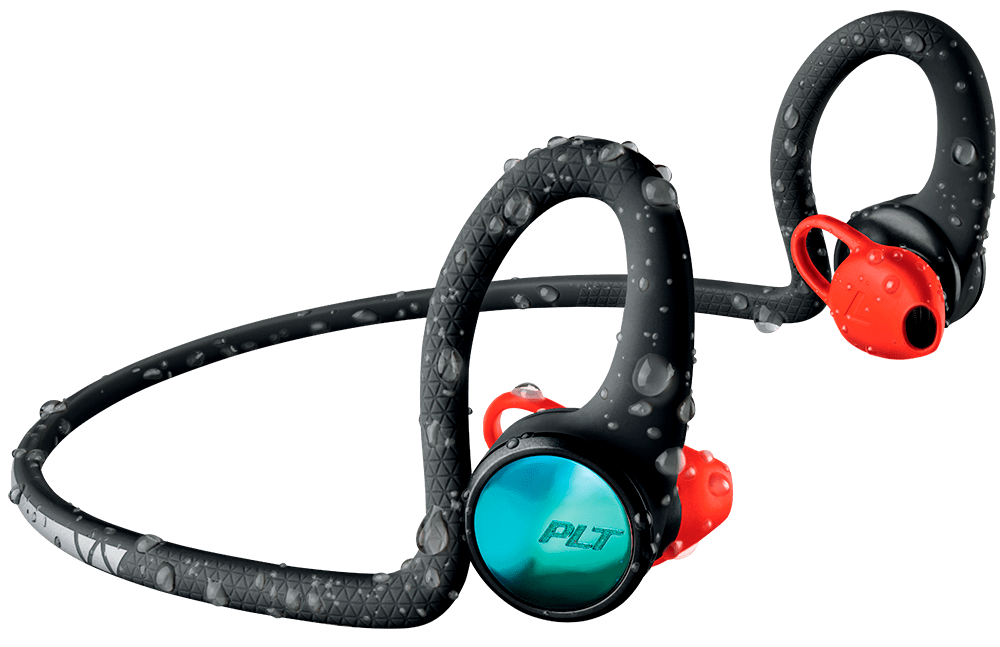 Backbeat FIT 2100 Bluetooth Headphones
