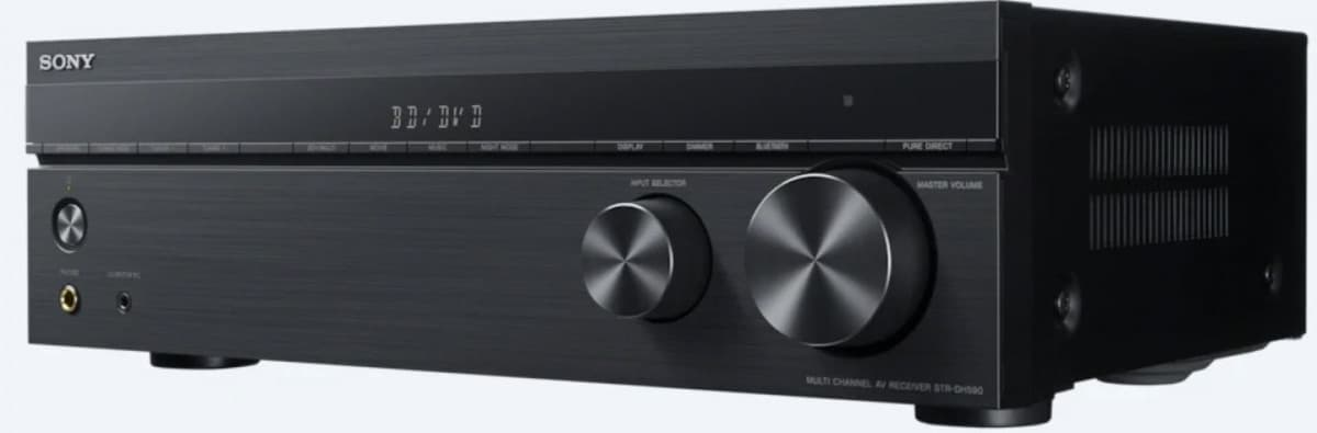 5 Channel Stereo
