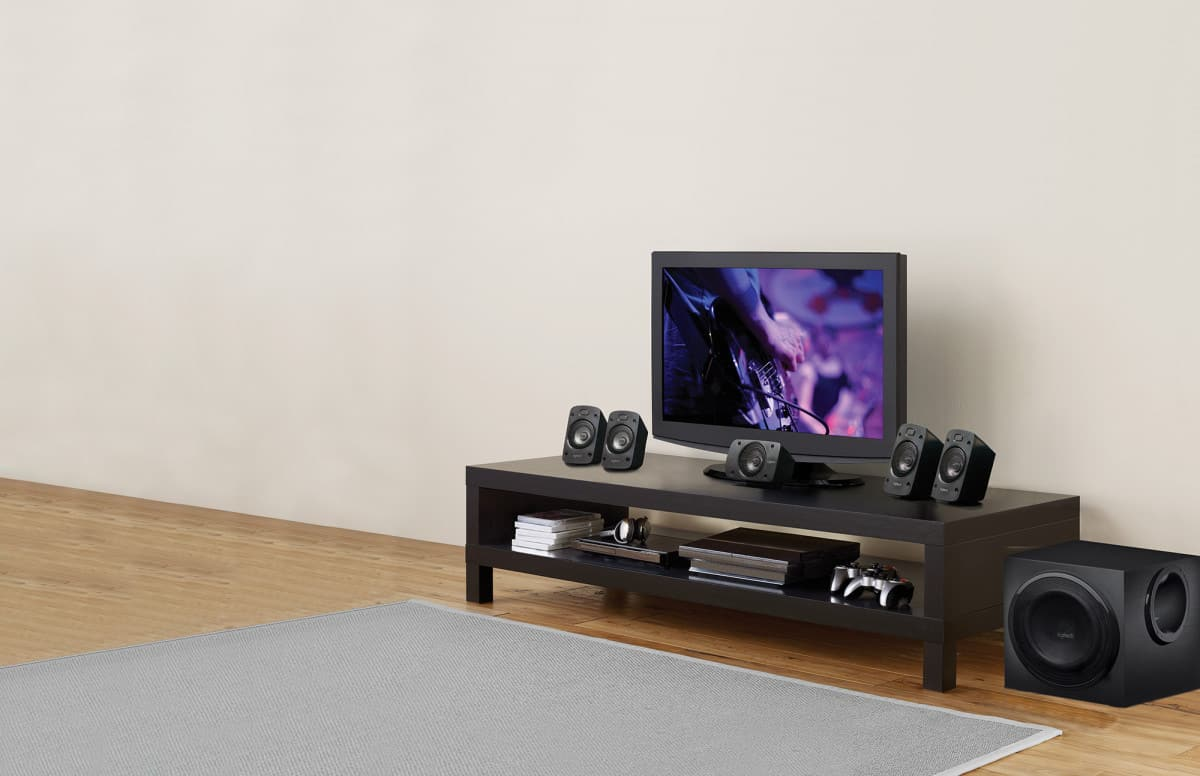 Are home theatre systems good for music