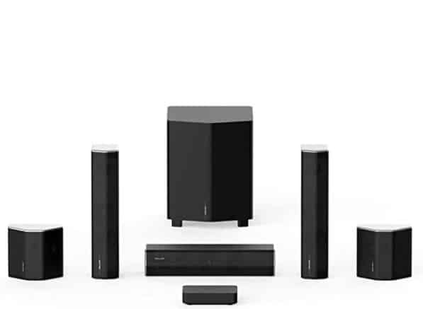 11 Best Home Theatre Systems For Your Living Room Audioaural